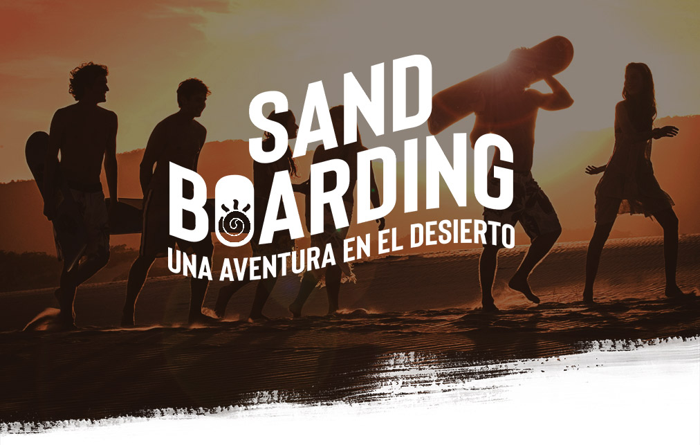 sandboarding en colombia
