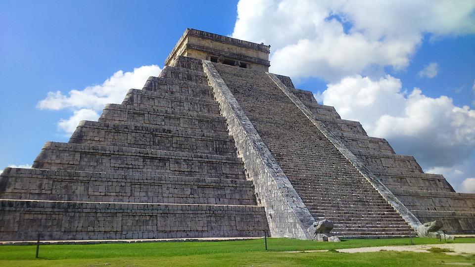 destinos en México, chichen itza