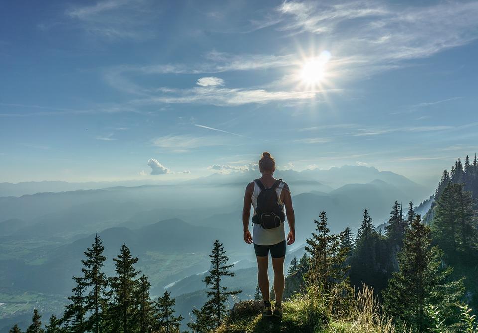 Las mejores rutas del mundo para hacer 'trekking'. mejores trekking del mundo