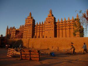 País Dogón – Malí. mejores trekking del mundo