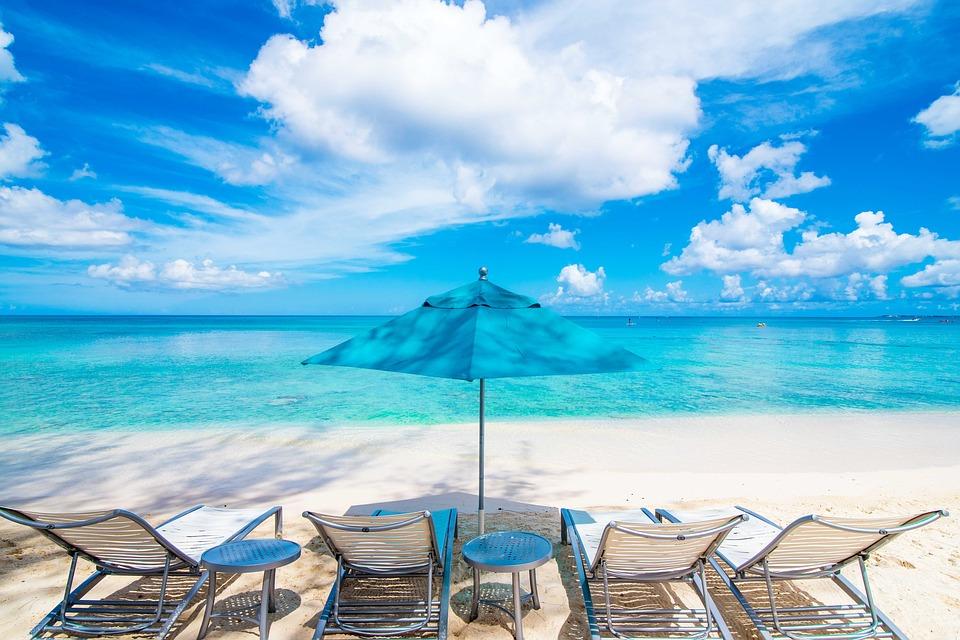 Seven Mile Beach – Negril, Jamaica. Las mejores playas del mundo