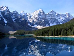 Skyline Trail Canadá. mejores trekking del mundo