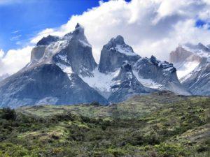 Torres del Paine, Chile . mejores trekking del mundo