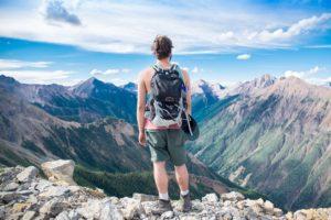 Trekking. mejores trekking del mundo