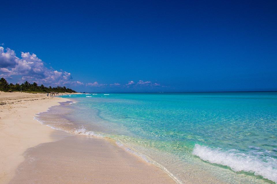 Varadero Beach – Varadero, Cuba. Las mejores playas del mundo