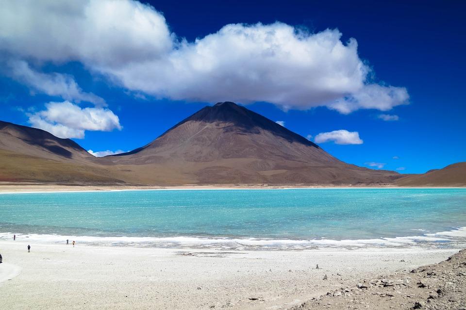Bolivia. mejores destinos para mochileros