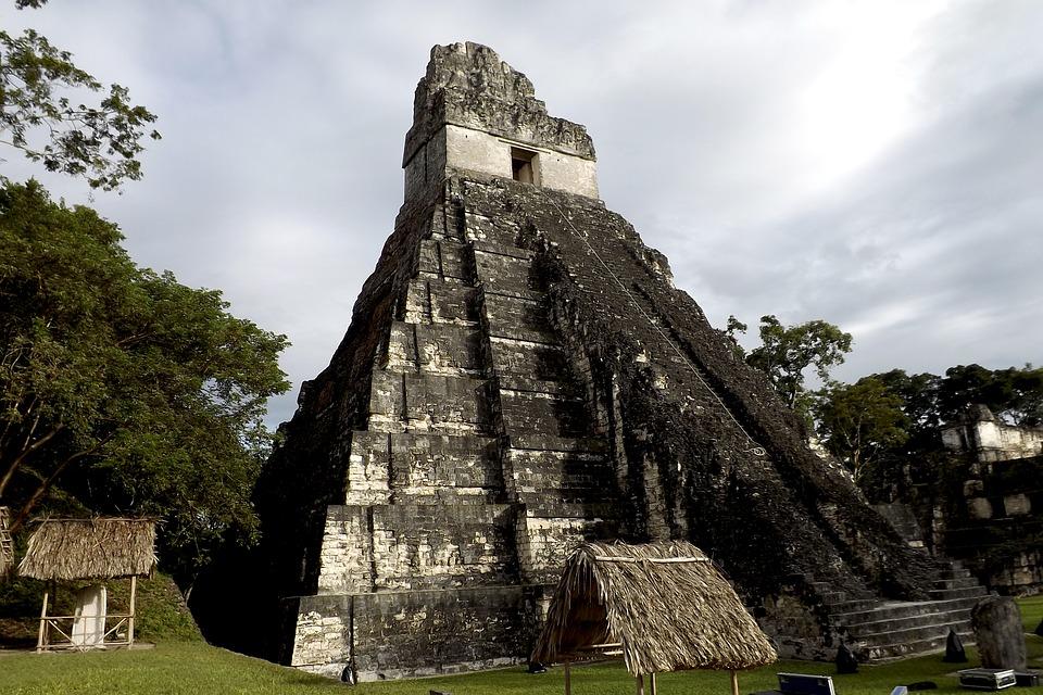 Guatemala. mejores destinos para mochileros