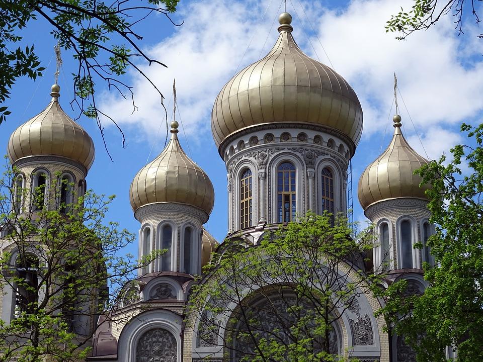 Lituania. mejores destinos para mochileros