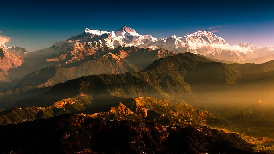 Nepal. mejores destinos para mochileros