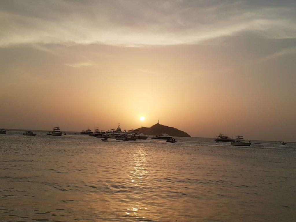 Playas en Santa Marta que debes visitar