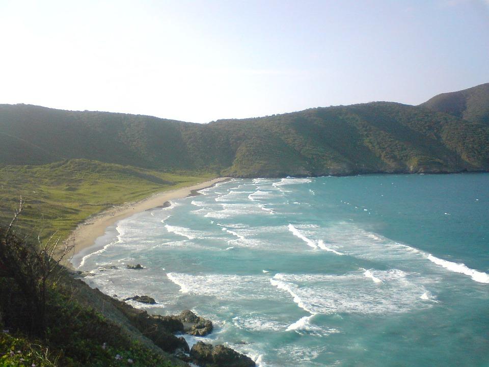 Playas en Santa Marta que no puedes dejar de visitar.
