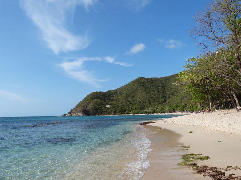 tour a playa cristal o playa del muerto