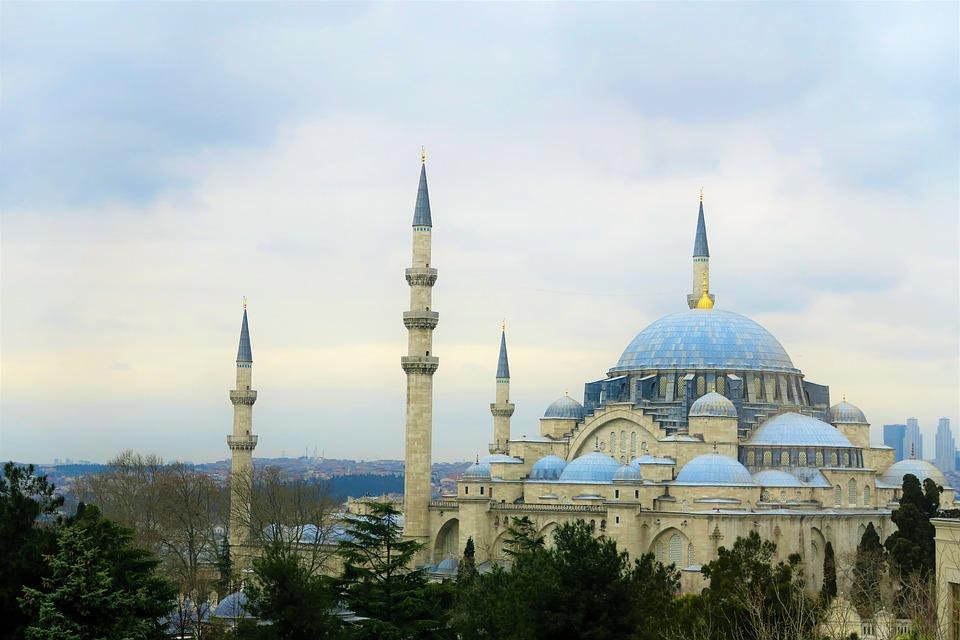 Turquía.mejores destinos para mochileros