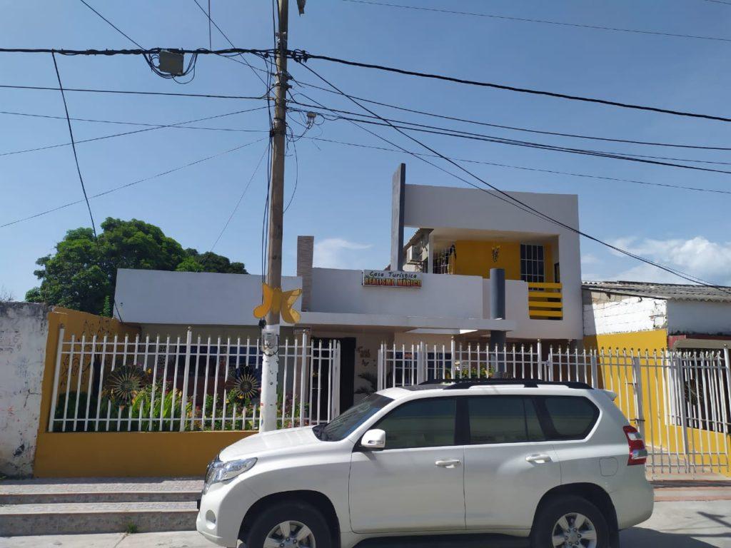 Hospedaje en Aracataca