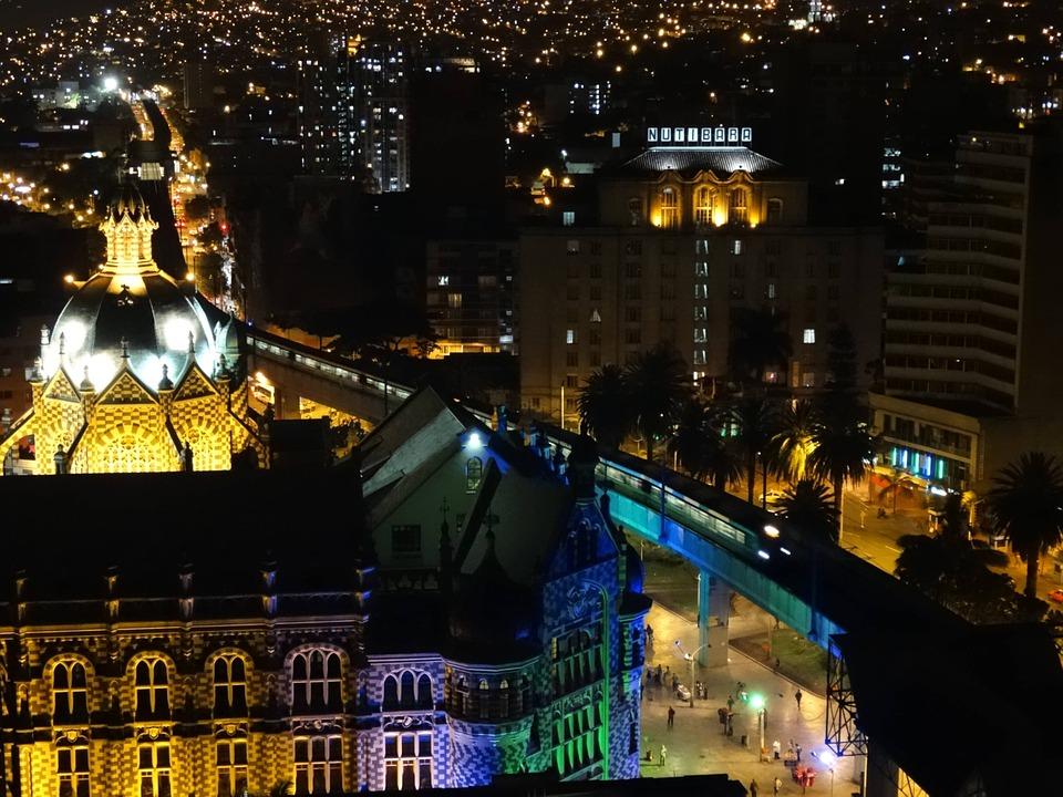 Medellín Colombia blog expotur