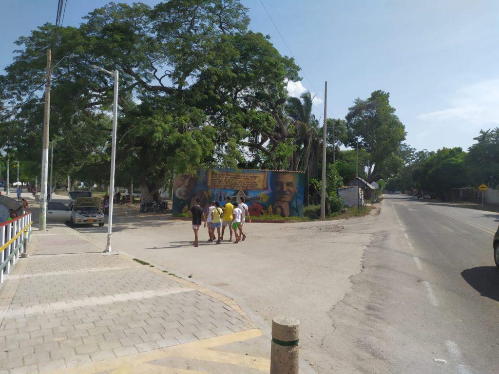 Qué tipo de ropa llevar a Aracataca