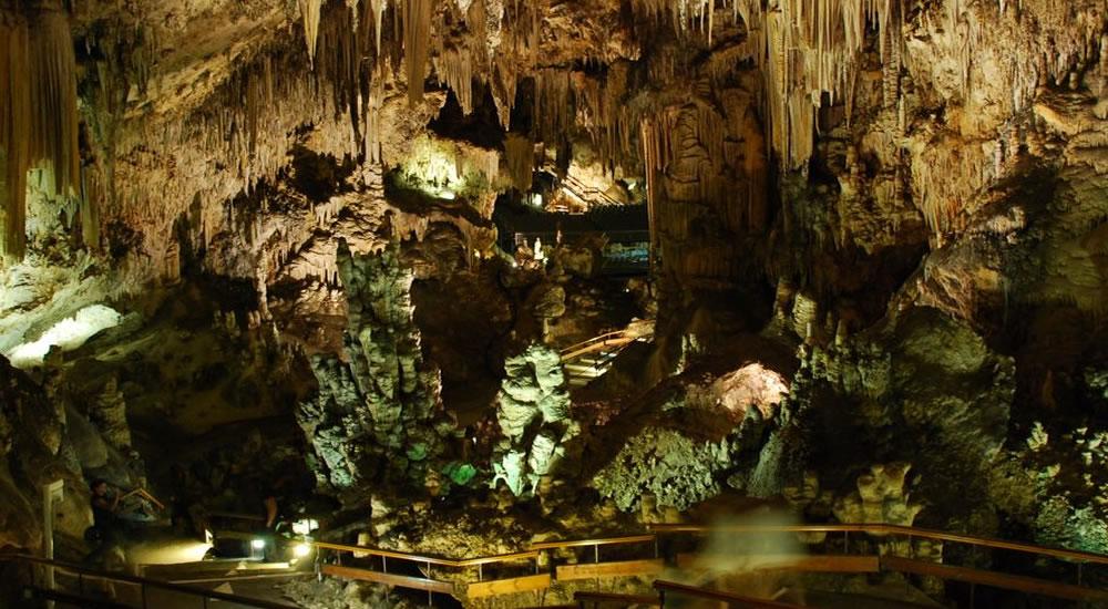 cueva de morgan san andrés