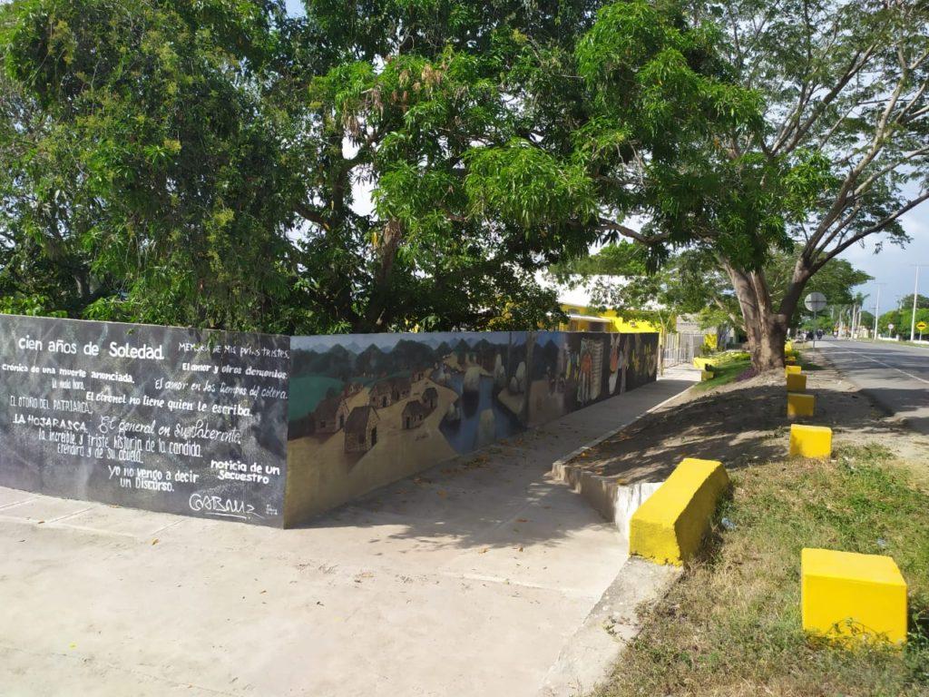 dato curioso sobre Aracataca