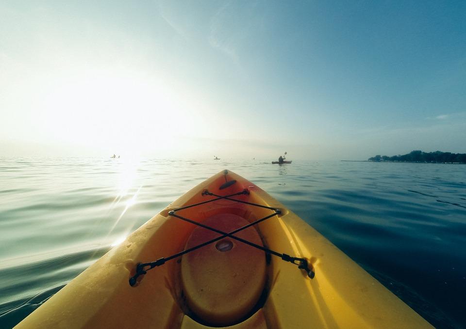 kayak en nuquí