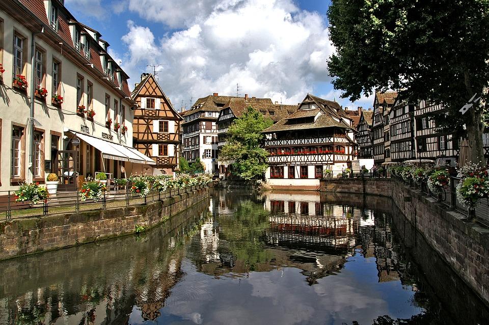 Alsacia francia