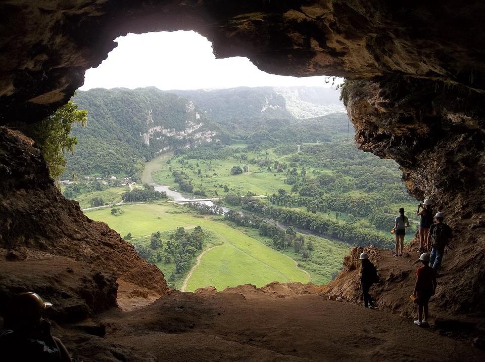 Cueva Ventana de Arecibo. Maravillas naturales del mundo