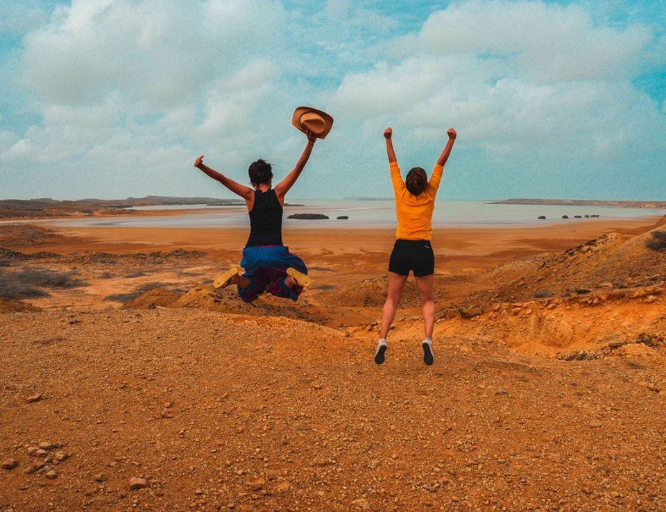 Mejor época para ir a Punta Gallinas