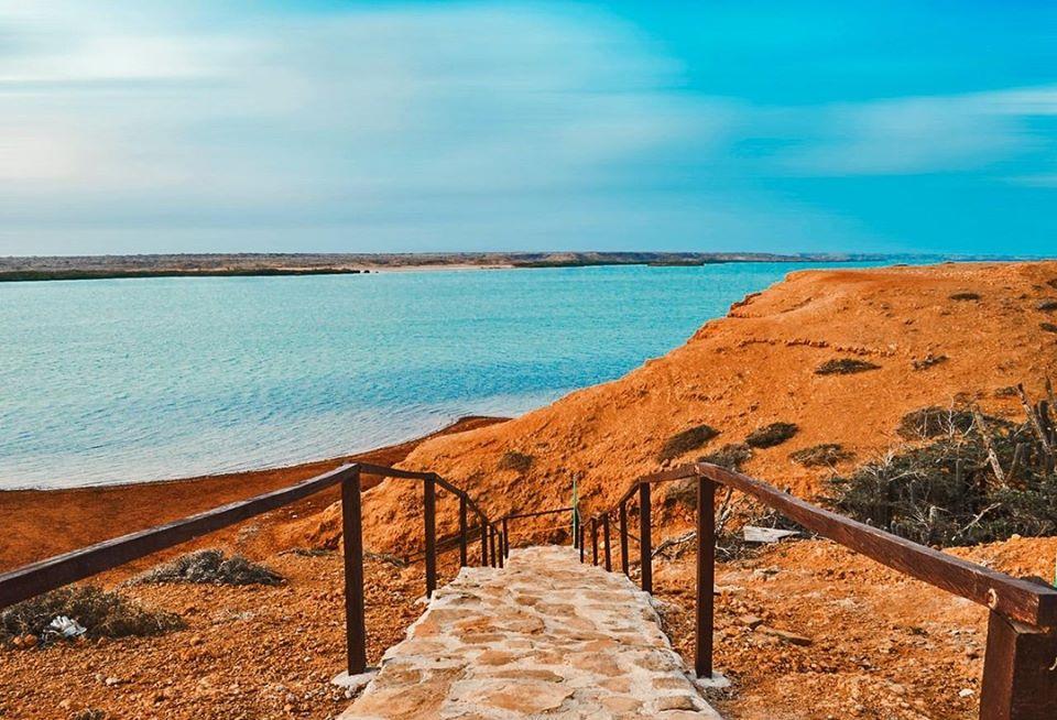 Mejor época para ir a Punta Gallinas en la Guajira