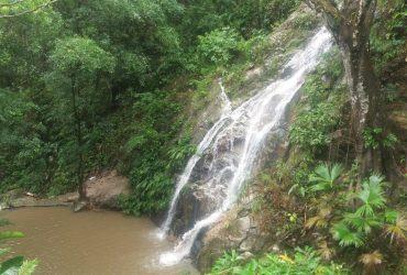 Cascadas de Marinka