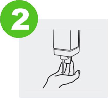 blog lavarse las manos para prevenir el covid-19 expotur. Aplica una cantidad generosa de jabón. washing hands
