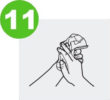 blog lavarse las manos para prevenir el covid-19 expotur. Seca tus manos con una toalla limpia. washing hands