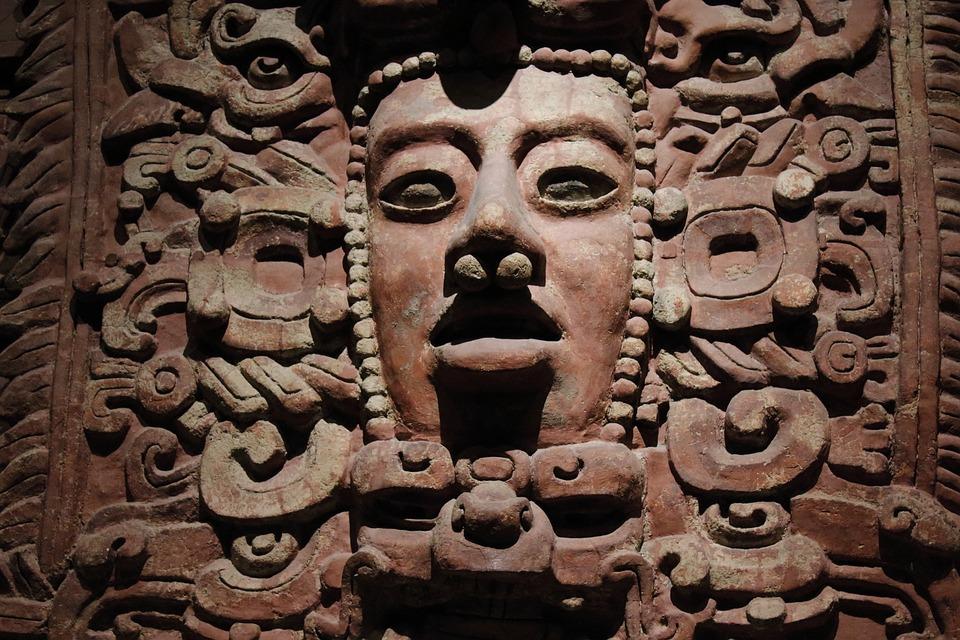 museos en mexico. museos online