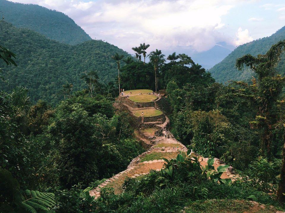 Qué necesito para ir a Ciudad Perdida Colombia después de la Cuarentena