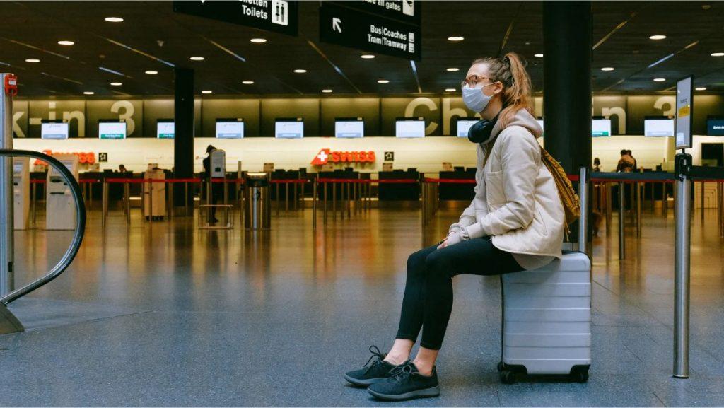 Tips para viajar después del coronavirus