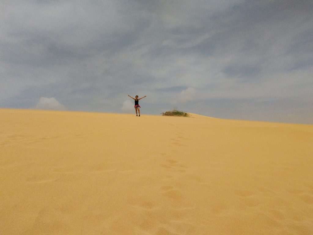 Dunas de Taroa Expotur. Top 20 photos of Punta Gallinas and Cabo de la Vela