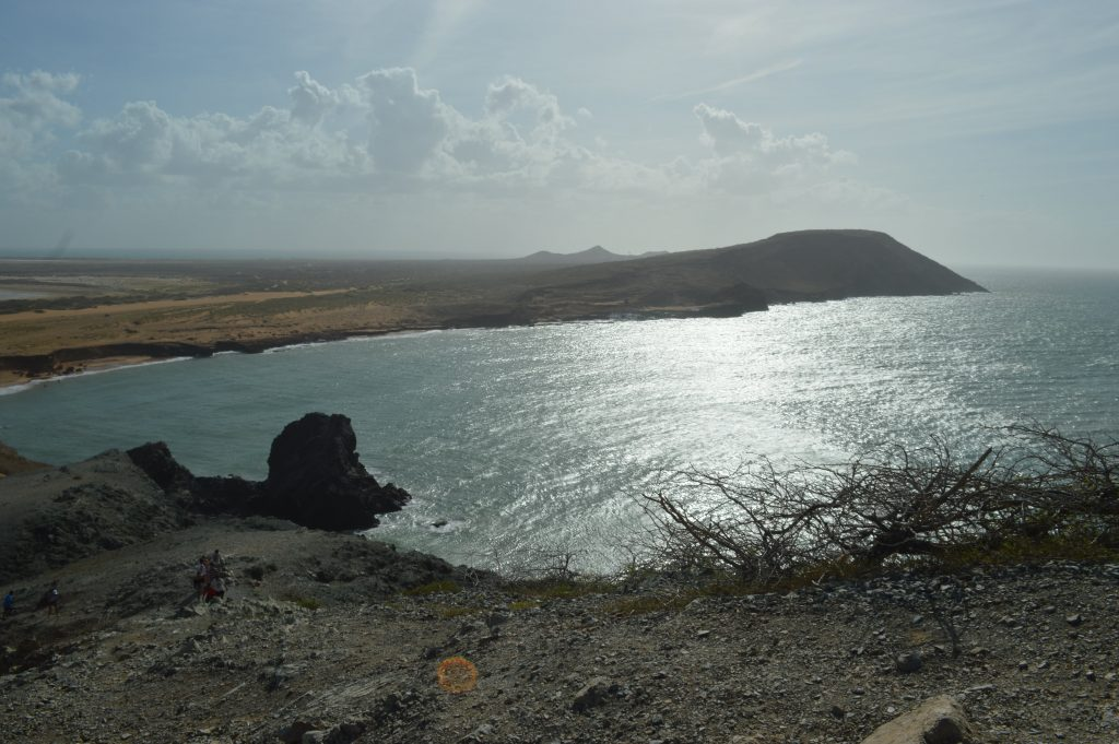 vista cabo de la vela colombia expotur. Top 20 photos of Punta Gallinas and Cabo de la Vela