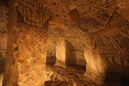 Parque Arqueológico Tierradentro