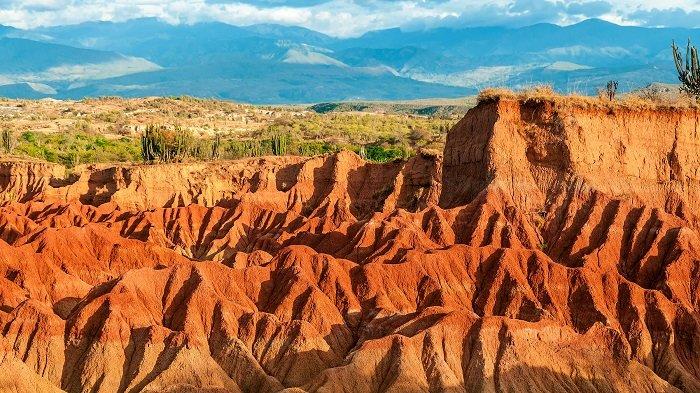 desierto de la tatacoa desiertos de colombia